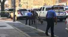 الشرطة الأمريكية تعلن مقتل 2 وجرح 7 بإطلاق نار في نورث كارولينا