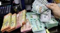 سعر صرف الليرة في لبنان ينخفض إلى مستوى قياسي جديد