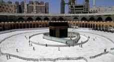 السعودية: تحديد أعمار الحجاج والأعداد لا تتجاوز 10 آلاف حاج