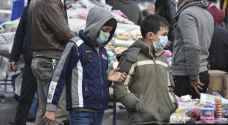 قفزة كبيرة بعدد إصابات كورونا في فلسطين.. وتسجيل 88 حالة خلال ساعات