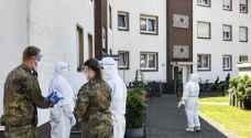 بؤر جديدة لكورونا في أوروبا والفيروس يواصل انتشاره في القارة الأمريكية