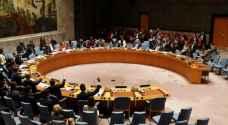 خطة الاحتلال لضم أراض فلسطينية على طاولة مجلس الأمن