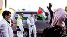 إغلاق قرية فلسطينية بالكامل بسبب حفلة عريس ظهر بها كورونا