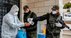 الصحة الفلسطينية: تسجيل 17 إصابة جديدة بكورونا ترفع حصيلة الاصابات منذ صباح الأربعاء إلى 159