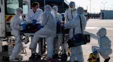 فرنسا تسجل 11 وفاة جديدة بكورونا