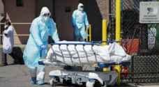 نحو 800 وفاة جراء كورونا خلال 24 ساعة بالولايات المتحدة