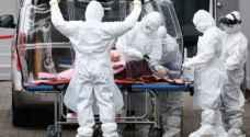 عدد الإصابات الجديدة بكورونا خلال 24 ساعة يقترب من مستويا قياسية في أمريكا