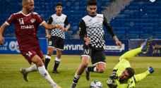 الاتحاد الأردني لكرة القدم يحدد موعد استئناف موسم 2020