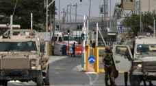 الاحتلال يعلن إغلاق جميع المعابر أمام العمال الفلسطينيين مدة 3 أسابيع