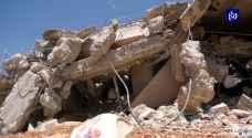 الاحتلال يواصل استهداف المقدسيين عبر هدم منازلهم ومنشآتهم.. فيديو