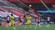 الدوري الإنجليزي: آرسنال يستعيد اتزانه بثنائية في ساوثهامبتون
