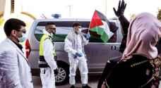 160 وفاة و2264 إصابة بكورونا في صفوف الجالية الفلسطينية في العالم