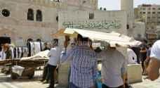 تحذير من خطورة التعرض المباشر لأشعة الشمس ظهر الجمعة في الأردن