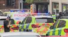 """قتيل وجرحى في حادث """"خطير"""" بمدينة غلاسكو باسكتلندا"""
