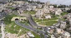 """""""الطريق الأمريكي"""".. مخطط يُقطع أوصال القدس ويربط المستوطنات ببعضها"""