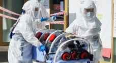 تراجع الإصابات الجديدة بكورونا في الصين إلى 17 حالة