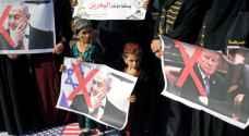 """منظمة التحرير تحذر العرب من قبول التطبيع حال تراجع الاحتلال عن """"الضم"""""""