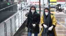إيران تفرض وضع الكمامات اعتبارا من الأسبوع المقبل