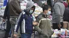 تسجيل 136 إصابة جديدة بفيروس كورونا في فلسطين