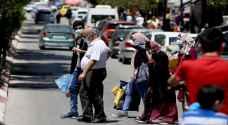 مؤشرات خطيرة للوضع الوبائي في الضفة الغربية - فيديو