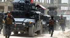 الإفراج عن مقاتلين موالين لإيران في العراق اعتقلوا على خلفية استهداف الأمريكيين