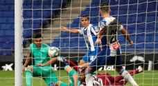 ريال مدريد يتزعم الليجا منفردا