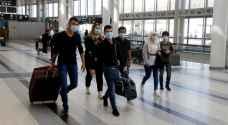 مطار بيروت يستعد لاستقبال ألفي شخص يوميا اعتبارا من الغد