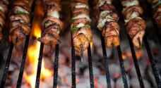 دراسة صادمة حول العلاقة بين اللحم المشوي والسرطان