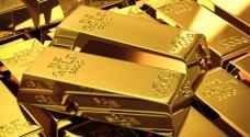 الذهب يقترب من ذروة 8 أعوام