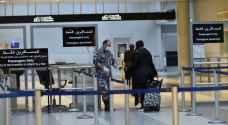 فتح مطار بيروت الدولي في لبنان يستعيد حركته الاعتيادية