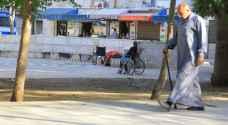 """تحذيرات للمواطنين من موجة الحر القادمة من """"الجزيرة العربية"""" للأردن"""