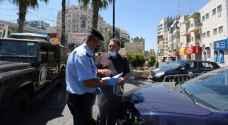الصحة الفلسطينية: تسجيل 204 إصابات جديدة بفيروس كورونا