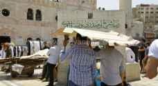 كتلة هوائية حارة قادمة من شبه الجزيرة العربية تؤثر على الأردن الجمعة - فيديو