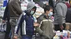 وفاة و68 إصابة جديدة بفيروس كورونا في فلسطين
