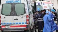 """مصدر طبي لـ """"رؤيا"""": وفاة ستيني متأثرا بإصابته بفيروس كورونا في مستشفى الأمير حمزة"""