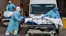 أكثر من 517 ألف وفاة بكورونا في العالم
