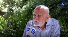 نعمان عبد الدايم.. قصة صمود فلسطينية في وجه الاحتلال - فيديو