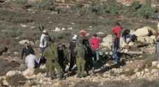 المستوطنون يصعدون اعتداءاتهم ضد القرى الفلسطينية