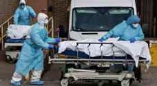 أكثر من 527 ألف وفاة حصيلة فيروس كورونا في العالم