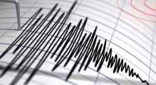 زلزال بقوة 4.6 درجات يضرب العاصمة الأفغانية