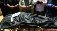 شاهد جنازة الفنانة المصرية رجاء الجداوي ودفن جثمانها