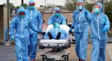 الصحة العالمية: كورونا يتفشى بتسارع ولم يصل ذروته