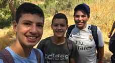 الفلسطينيون يحتفون بثلاثة فتيان مقدسيين حفظوا القرآن الكريم كاملا