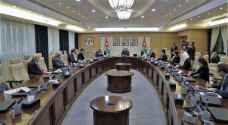 الرزاز يرعى توقيع اتفاقيتين لمشروعي خفض الفاقد من المياه وشبكة الألياف الضوئية