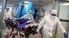 12 اصابة جديدة بكورونا في صفوف الجالية الفلسطينية حول العالم