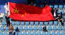 الصين تتجنب استضافة أحداث رياضية دولية في 2020
