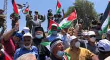 إصابة عشرات الفلسطينيين بمواجهات مع الاحتلال في سلفيت وعصيرة وكفر قدوم