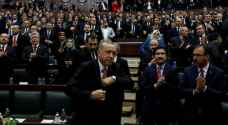البرلمان التركي يقر قانونا مثيرا للجدل حول نقابة المحامين