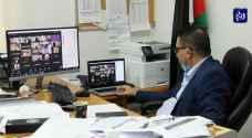 مؤتمر فلسطيني لوضع استراتيجيات مواجهة مخطط الضم.. فيديو