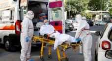 الولايات المتحدة تسجلأكثر من 63 ألف إصابة جديدة بكورونا